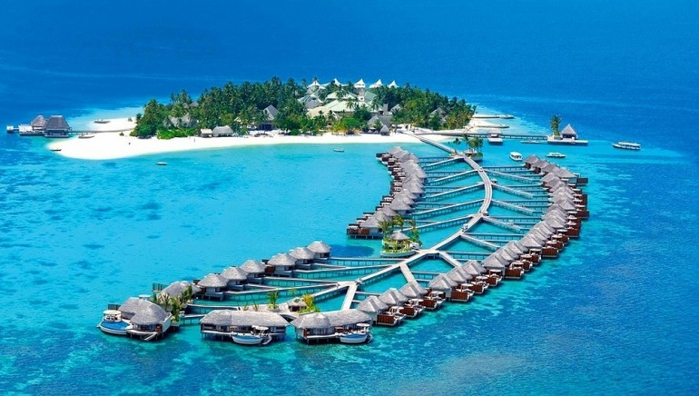 W Hotel Spa Maldives