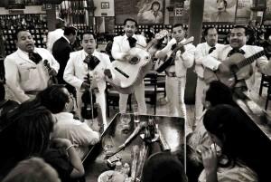 6 Mexican Festivals - Mariachi Festival Guadalajara