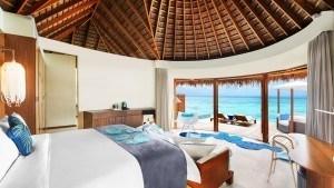 W Hotel Spa Maldives