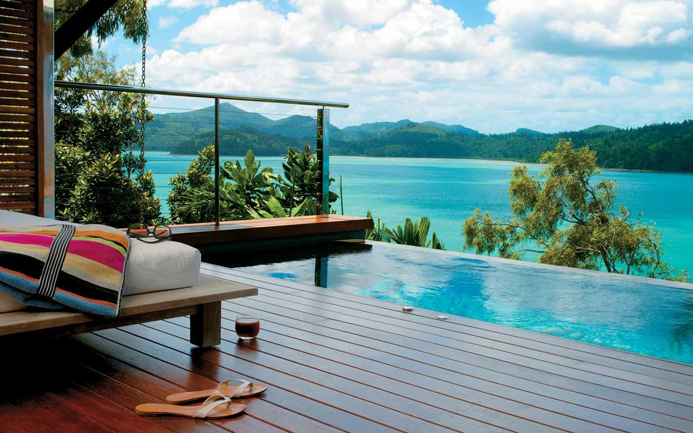 Qualia Hotel Australia