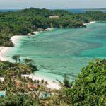 Philippines - Archipel des Visayas