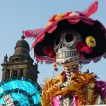 Day of the Dead, Mexico festivals